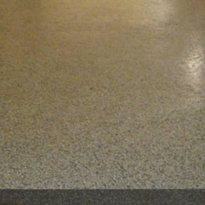 terrazzoboden baubeschreibung aufarbeiten