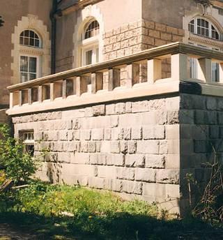 Villa Falkenstein villa eckstein hollerung restaurierung gmbh hollerung terrazzo