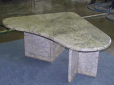 Marmortisch granittisch hollerung restaurierung gmbh for Marmortisch modern